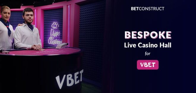 Vbet Casino